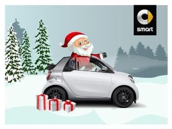 Ofertas de Natal smart